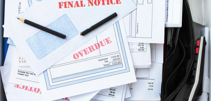 債務管理・債権管理システム導入後の4ステップ