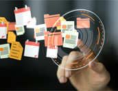 電子帳票システムの基本的な機能