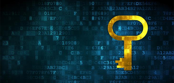 自社の財産を守るファイル暗号化システムとは