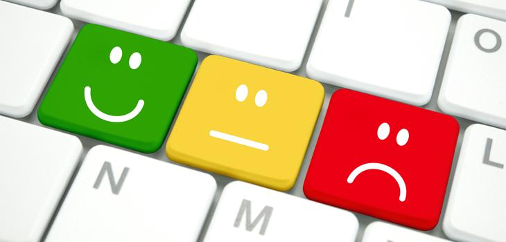 VOC(顧客の声)システム導入時に必要な4ステップ