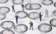勤怠管理システム・就業管理システム