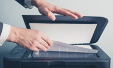 印刷セキュリティシステム