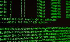 PKI認証システム