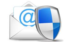 メールセキュリティ