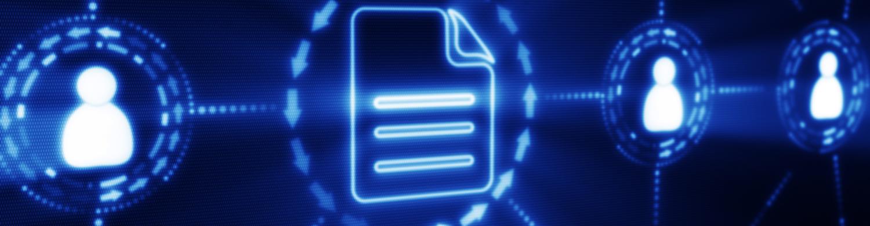 電子帳票システム