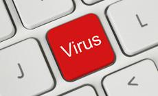 ウィルス対策