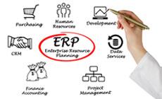 ERP(統合基幹業務システム)
