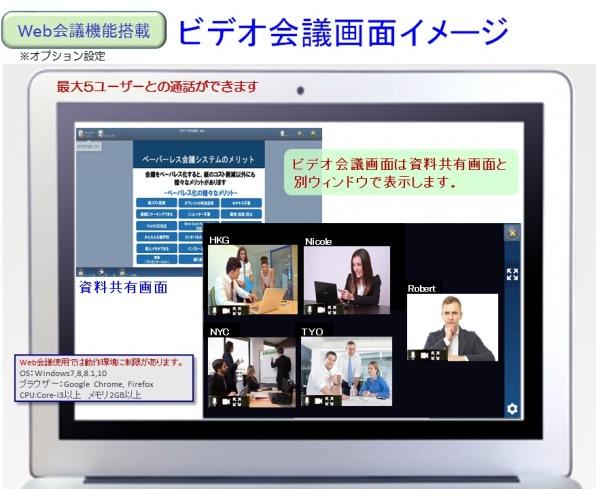 Active Web Presentation製品詳細3