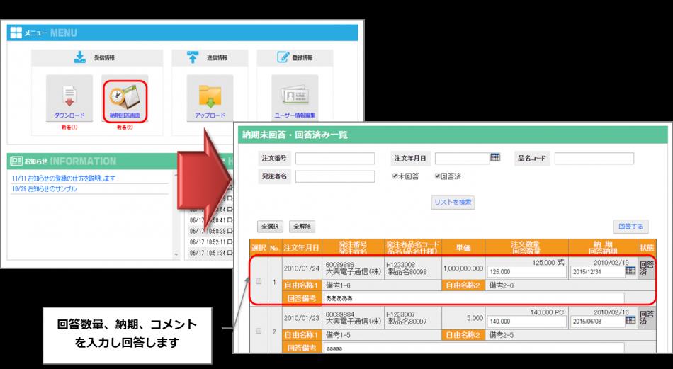 EdiGate/POST製品詳細3