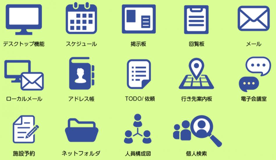 WaWa Office製品詳細2