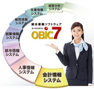 OBIC7クラウドソリューション製品詳細2