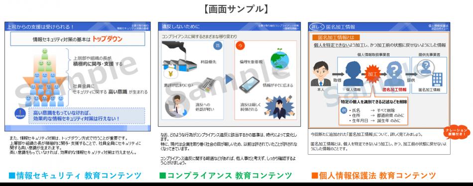 コンテンツデータ販売&オリジナル作成サービス製品詳細2