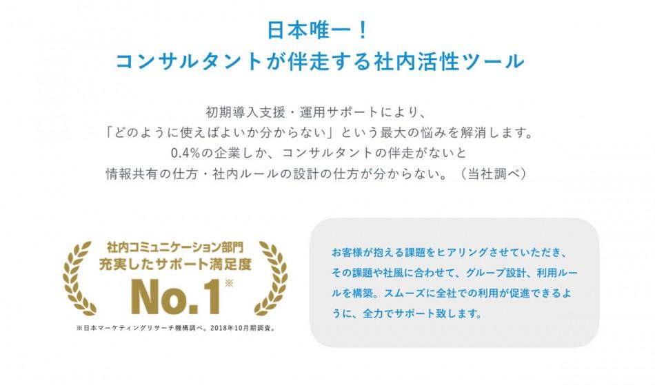 「Talknote」製品詳細3
