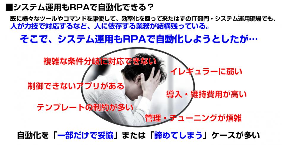 純国産・高性能RPAツール「パトロールロボコン」製品詳細1