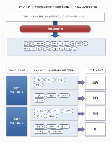 Dr.Sum TextOLAP製品詳細2