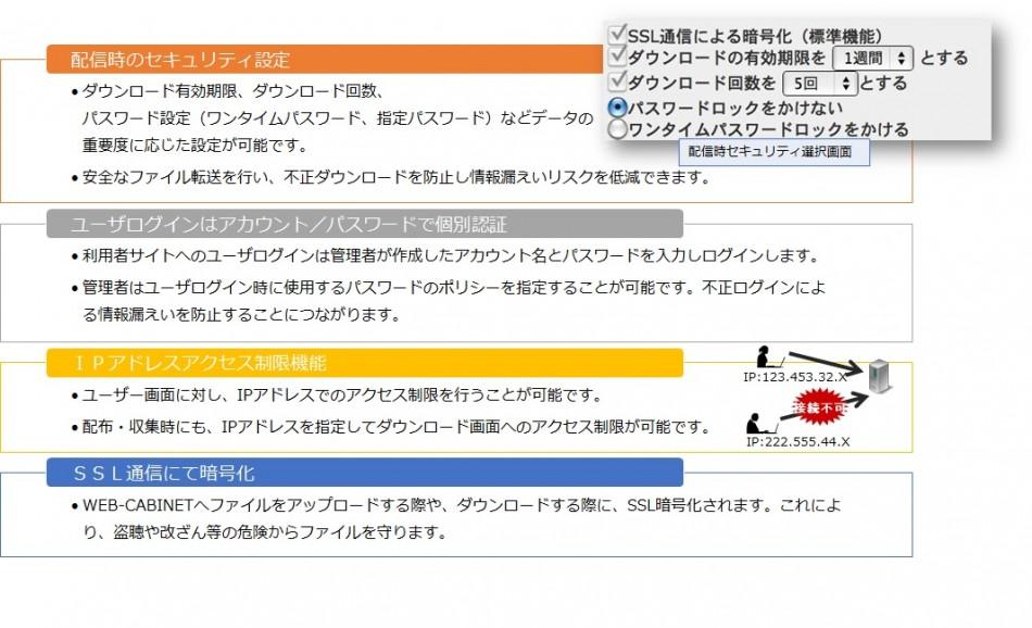 WEB-CABINET製品詳細2