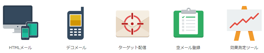 ブラストメール製品詳細2