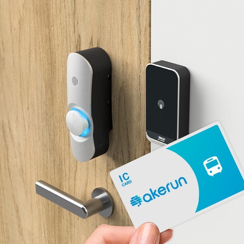 Akerun入退室管理システム製品詳細1