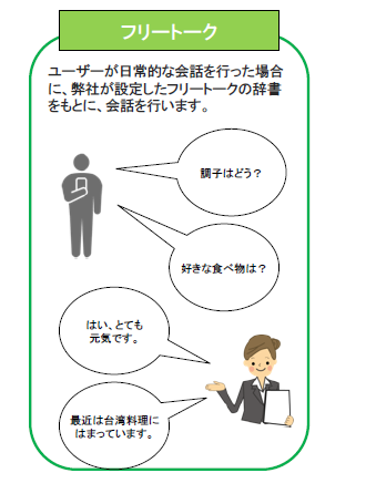 AMY AGENT製品詳細3
