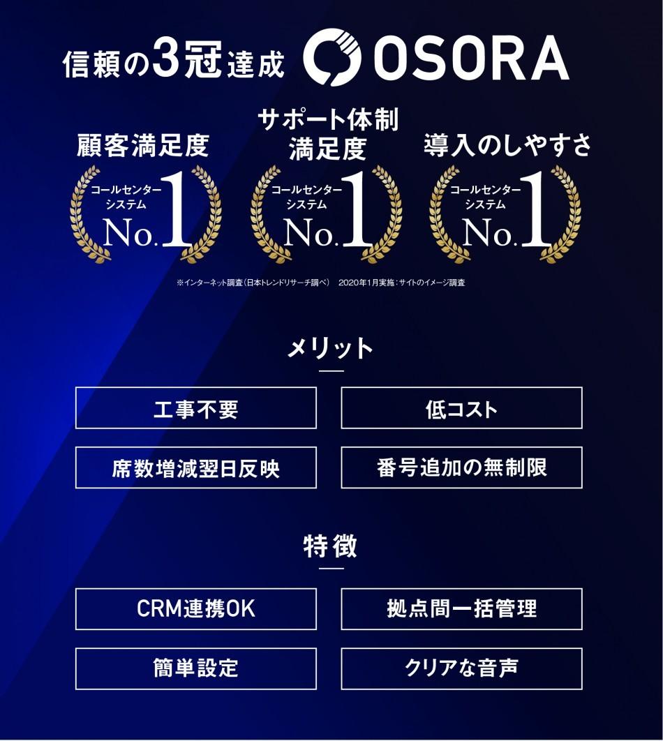 OSORA製品詳細2