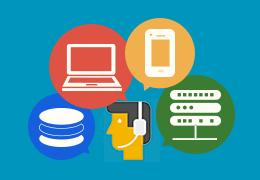 毎月定額IT運用サービス「ITコンシェルジュ」製品詳細1