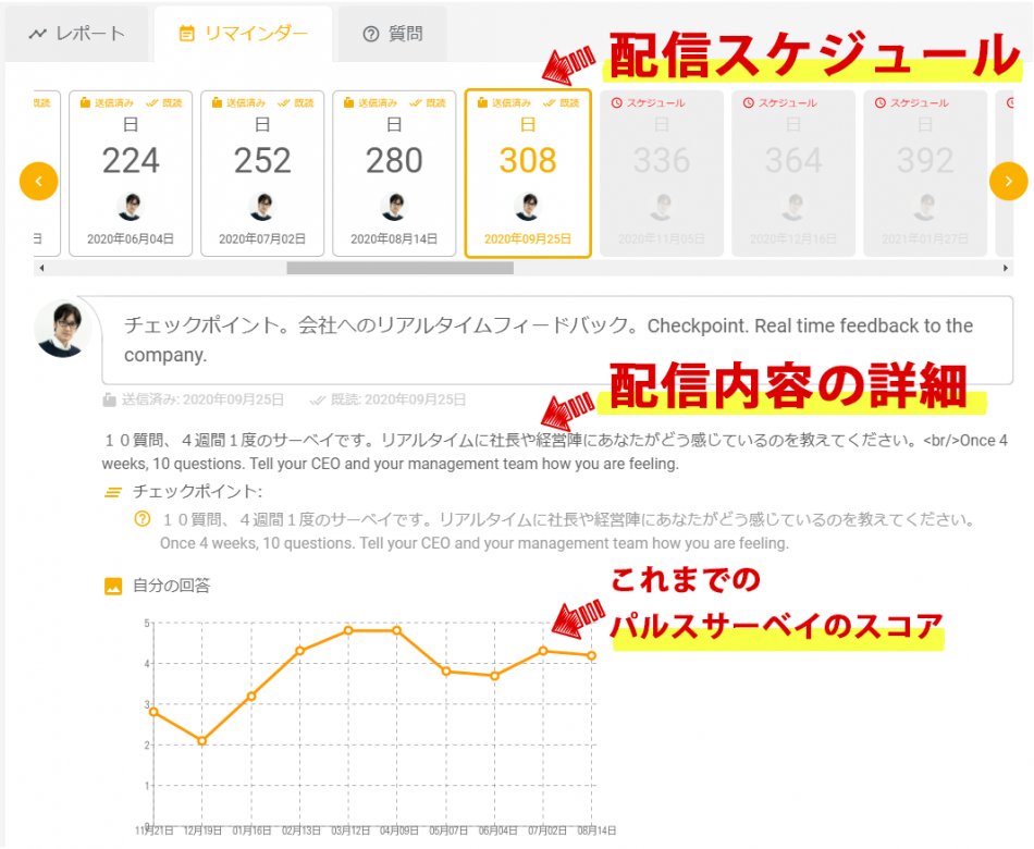Motify HR製品詳細3