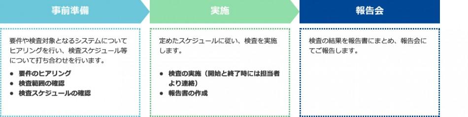 【ペネトレーションテスト】製品詳細1