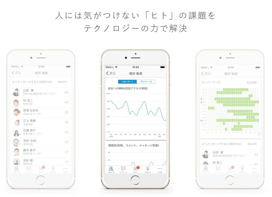 Talknote製品詳細2