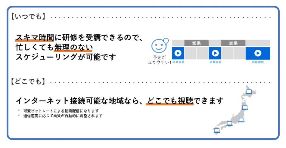  Biz CAMPUS Online製品詳細2