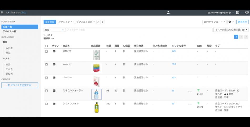 スマートマット( Smart mat )製品詳細2