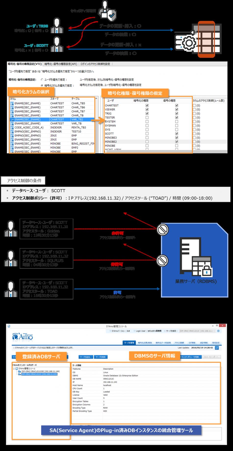 D'Amo製品詳細3