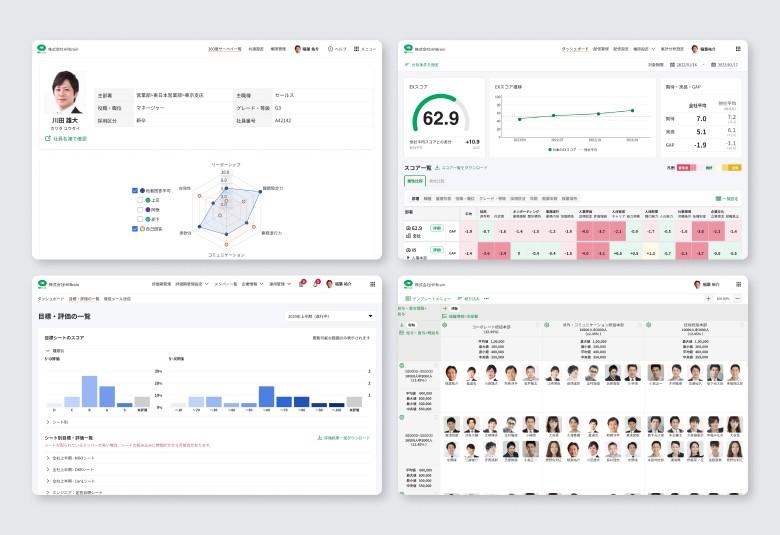 HRBrain製品詳細2