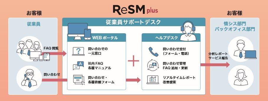 ReSM plus製品詳細1