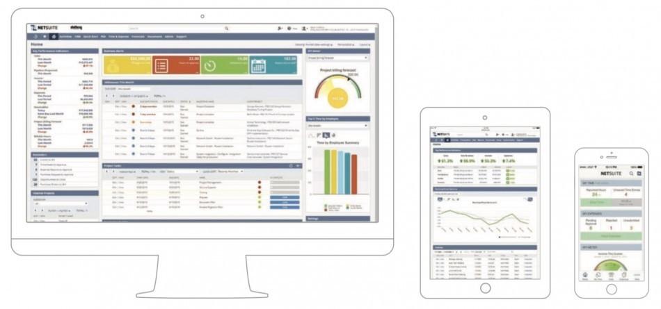 「NetSuite CRM+」製品詳細2