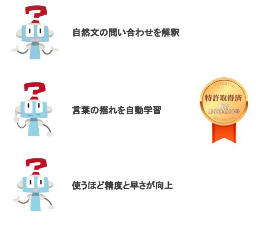 AI-FAQボット製品詳細3