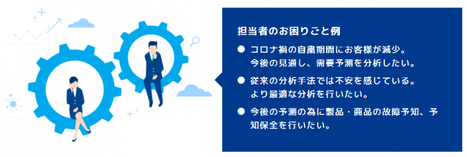 IBM SPSS Modeler Professional製品詳細3