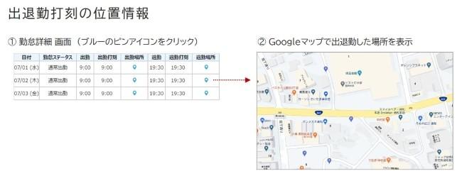 おしごとQR製品詳細3