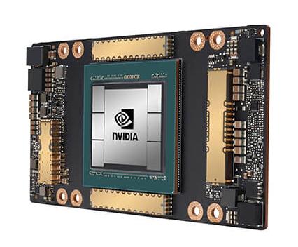 NVIDIA DGX A100製品詳細2