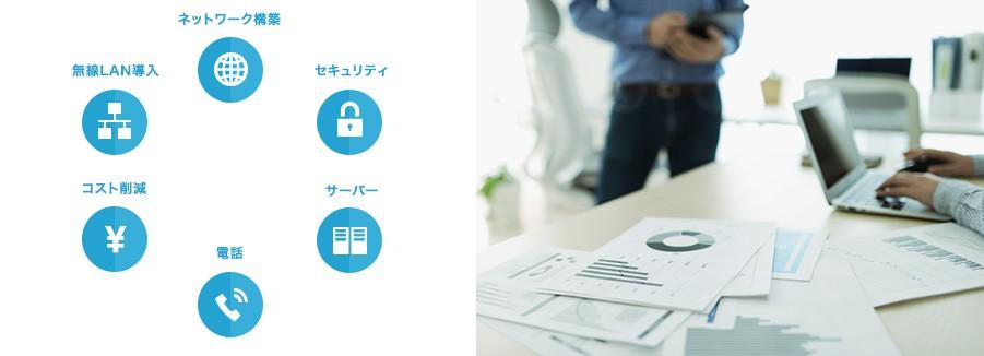 オフィス移転支援サービス製品詳細1