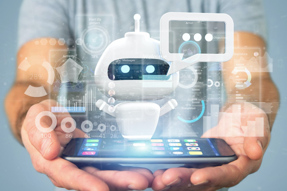 OKBIZ. for AI ChatBot製品詳細1