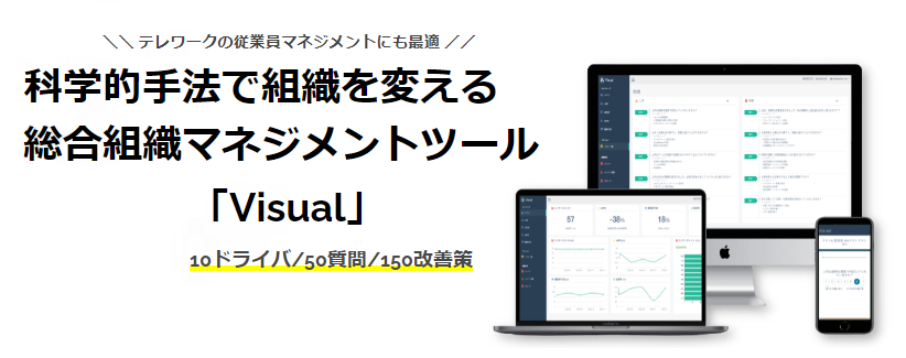 「Visual」だけ製品詳細1