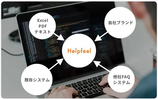 Helpfeel製品詳細2