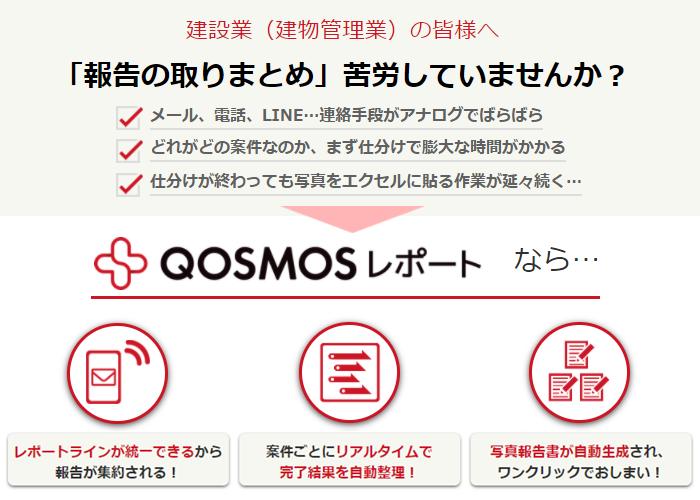 Qosmosレポート製品詳細2