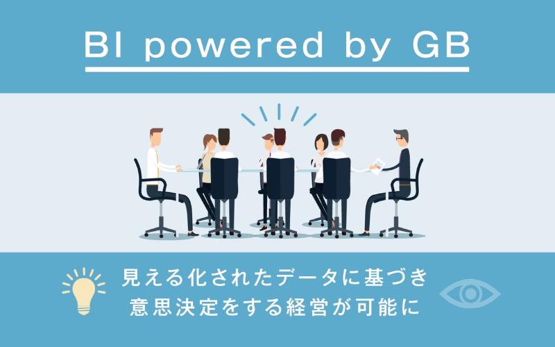 Microsoft Power BI(DX時代に必須のBIツール)製品詳細1