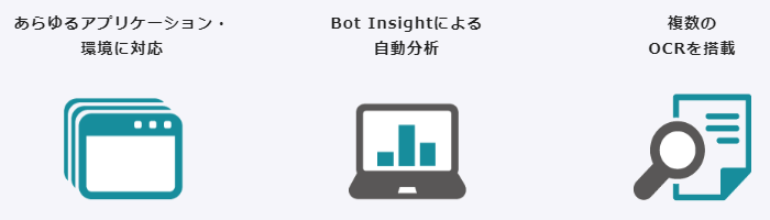 Automation Anywhere A2019製品詳細3