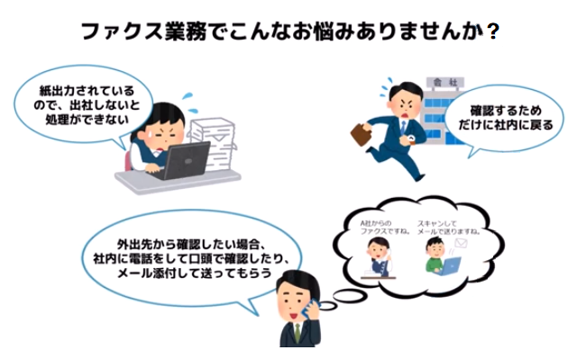 Easyファクス製品詳細3