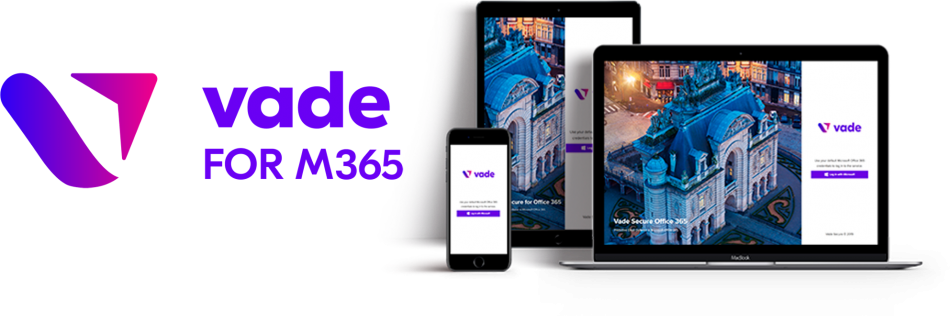 Vade for M365製品詳細1