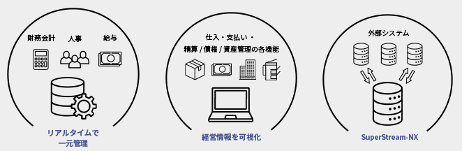 SuperStream-NX統合会計製品詳細2