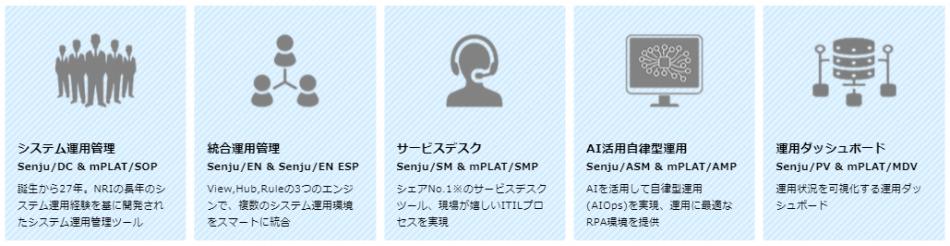 Senju Family製品詳細2