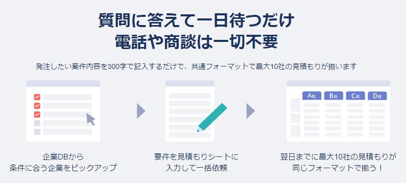 アイミツCLOUD製品詳細3